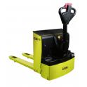 Transpalette électrique / Capacité 1400 kg