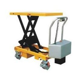 Table élévatrice mobile à levée électrique (3 modèles)