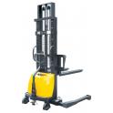 Gerbeursemi électrique encadrant 1500 kg/3000 mm